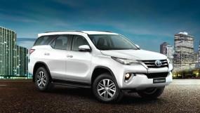 एसयवूी: Toyota Fortuner BS6 की कीमत में हुआ इजाफा, जानें नई कीमत