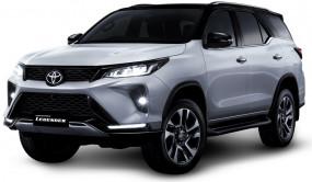 एसयूवी: Toyota Fortuner का नया अवतार आया सामने, कंपनी ने किए ये बड़े बदलाव