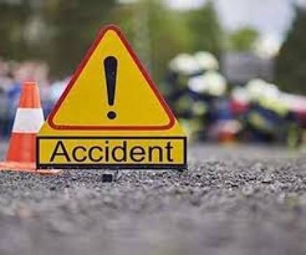 वर्धा और भंडारा में दर्दनाक सड़क हादसे : बाप-बेटे समेत तीन की मौत