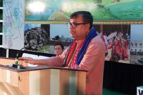कोरोना जांच के मामले में त्रिपुरा पूर्वोत्तर राज्यों में सबसे आगे : मंत्री