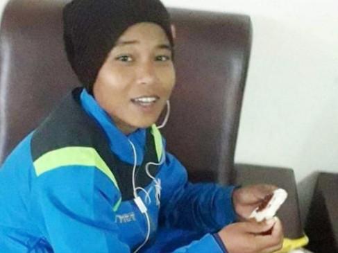 त्रिपुरा की अंडर-19 महिला क्रिकेटर अपने कमरे में मृत पाई गई