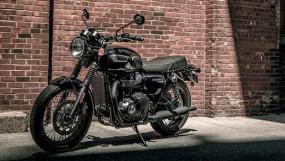 बाइक: Triumph Bonneville T100 Black और Bonneville T120 Black भारत में हुई लॉन्च, जानें कीमत