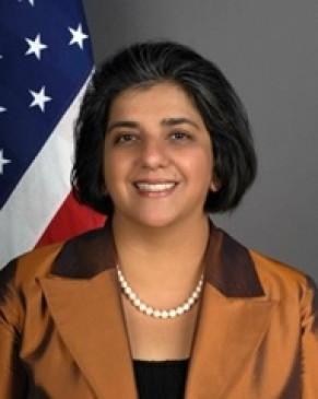 ट्रम्प ने भारतीय मूल की राजनयिक को इथोपिया में अमेरिकी दूत नामित किया