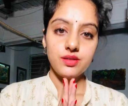 टीवी अभिनेत्री दीपिका सिंह की मां कोरोना से संक्रमित