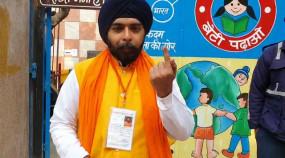 भाजपा के बग्गा और छत्तीसगढ़ कांग्रेस के बीच ट्विटर वार