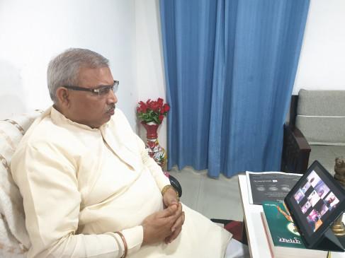 पश्चिम बंगाल में बीजेपी के लिए अचूक  रणनीति बनाने में जुटे दो बड़े नेता