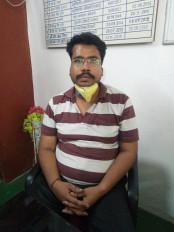 दो लाख रू. की रिश्वत लेते निवाड़ी सीईओ ट्रेप, सरपंच पति ने की थी शिकायत, चार घंटे चली कार्रवाई