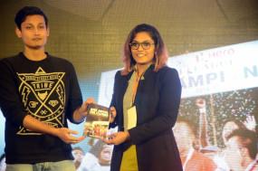 भारत में महिला फुटबॉल के बारे में जागरूकता लाएगा यू-17 विश्व कप : अदिति