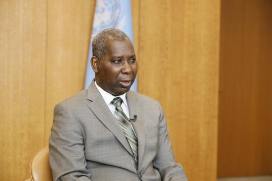 संयुक्त राष्ट्र महासभा अध्यक्ष ने कोरोना बाद की दुनिया के लिए वैश्विक सहयोग का आह्वान किया (आईएएनएस साक्षात्कार)