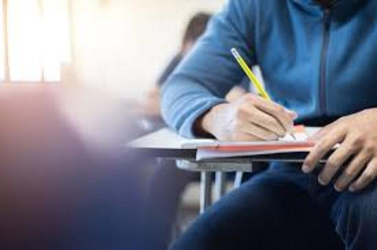 नहीं होंगी विश्वविद्यालय के अंतिम वर्ष की परीक्षाएं,विकल्प देगी सरकार
