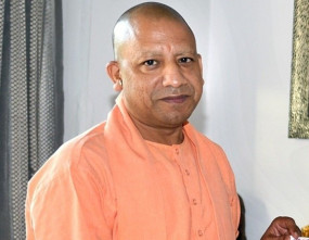 उप्र : मुख्यमंत्री ने श्रमिकों की मदद के लिए बनाए गए अभा एप का प्रस्तुतिकरण देखा