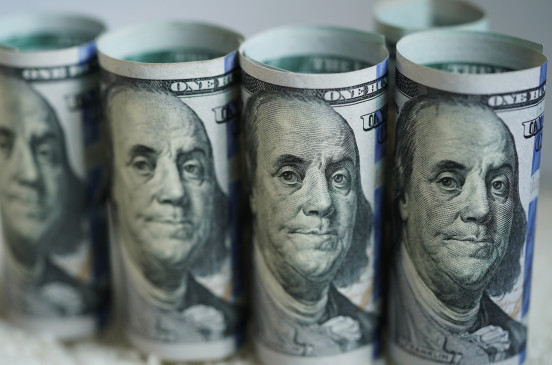 अमेरिकी बैंक का भारतीय कंपनियों में बड़े पैमाने पर निवेश
