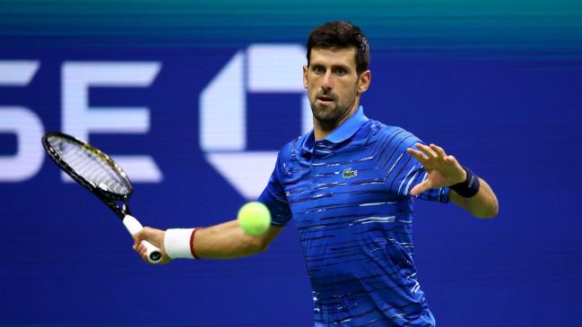 कोरोना के बीच टेनिस: न्यूयॉर्क गवर्नर ने कहा, खाली स्टेडियम में होगा अमेरिका ओपन