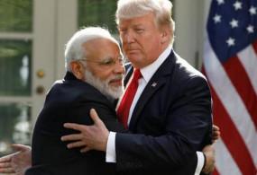 चीन को झटका: अमेरिकी राष्ट्रपति डोनाल्ड ट्रंप ने पीएम मोदी से फोन पर बात की, जी-7 समिट में शामिल होने का न्योता दिया