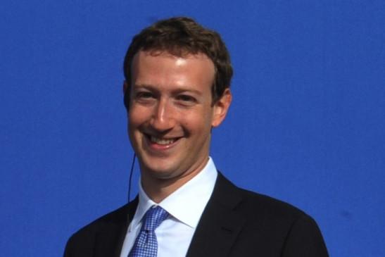 फेसबुक में यूजर्स पॉलिटिकल ऐड को कर सकेंगे ऑफ : जुकरबर्ग