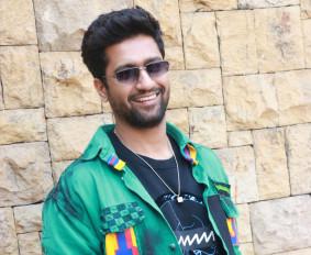 अनुराग कश्यप की नई फिल्म में हैप्पी एंडिंग पर चकित हुए विक्की कौशल