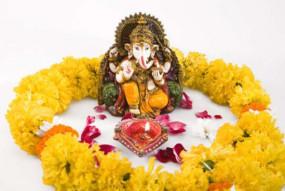 विनायक चतुर्थी: आज ऐसे करें श्री गणेश की पूजा, जानें विधि और मुहूर्त