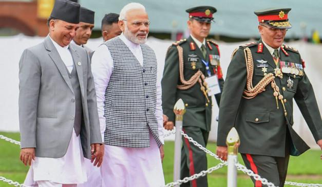 India-Nepal Dispute: बॉर्डर विवाद को सुलझाने के लिए नेपाल चाहता है विदेश सचिवों की मीटिंग
