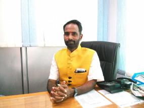 वर्चुअल रैली को रिकॉर्ड रिस्पांस मिला : संजय मयूख