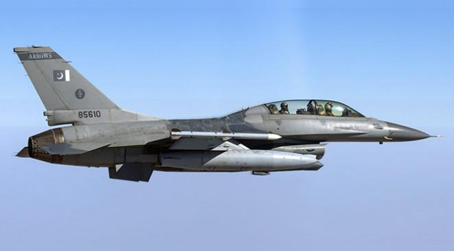 वॉर गैम: बालाकोट जैसी एयरस्ट्राइक से बचने के लिए युद्धाभ्यास कर रही पाक वायुसेना, इंडियन नैवी रख रही पैनी नजर