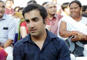 द्रविड़ की कप्तानी के लिए हमने उन्हें ज्यादा श्रेय नहीं दिया : गंभीर