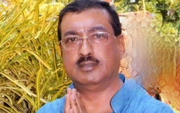 बंगाल: TMC विधायक तमोनाश घोष की कोरोना से मौत, सीएम ममता ने व्यक्त किया शोक