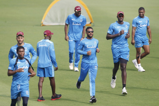 क्रिकेट: वेस्टइंडीज के गेंदबाजी कोच ने तेज गेंदबाजी आक्रमण की तारीफ की