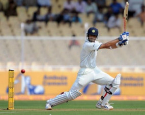 क्रिकेट: लतीफ ने कहा, जब भी भारत जल्दी विकेट गंवाता था तो द्रविड़ दीवार बन जाते थे