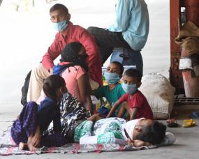 डब्ल्यूएचओ ने दक्षिण एशिया में कोरोना के विस्फोट के खतरों की चेतावनी दी