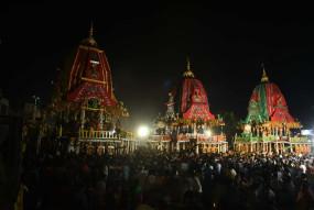रथ यात्रा पर अनुकूल कार्रवाई करेंगे : ओडिशा सरकार