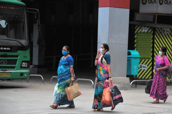 नूरावाद की महिलाओं को दीदी कैफे से आत्मनिर्भर बनने की आस