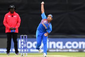 महिला क्रिकेट को प्रचार और निवेश की जरूरत : शिखा पांडे