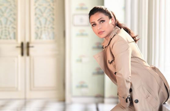 शाहरुख संग काम करना मेरी पंसदीदा चीजों में से एक रहा है : रानी मुखर्जी