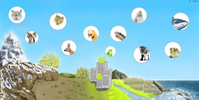 विश्व पर्यावरण दिवस : मानव और प्रकृति के बीच फिर से जुड़ती डोर