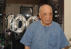 शोक: भारत के सबसे उम्रदराज फर्स्ट क्लास क्रिकेटर वसंत रायजी का 100 साल की उम्र में निधन
