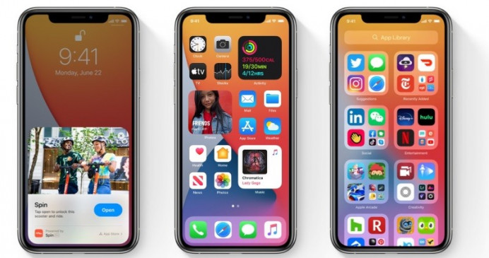 WWDC 2020: Apple ने पेश किया watchOS 7 और iOS 14, मिलेंगे ये फीचर्स