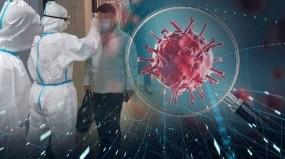 चीन: एक दिन में कोरोना के 10 मरीजों को किया गया डिस्चार्ज, 482 का इलाज जारी
