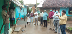 बालाघाट में 10 और मरीज पाए गए पॉजिटिव