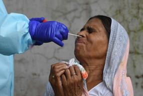 बिहार में 1,320 नए मरीज, कोरोना संक्रमितों की संख्या 20 हजार के पार