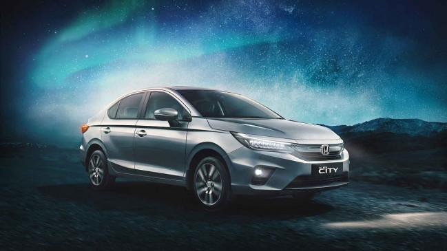 सिडान: नई Honda City 5th जेनरेशन भारत में हुई लॉन्च, जानें कीमत और खूबियां