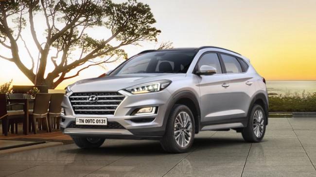 SUV: 2020 Hyundai Tucson में नई टेक्नोलॉजी के साथ मिलते हैं ये सेफ्टी फीचर्स