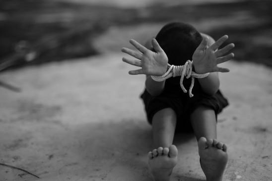 सतना: 5 लाख की फिरौती के लिए 4 सालके मासूम का दिनदहाड़े अपहरण