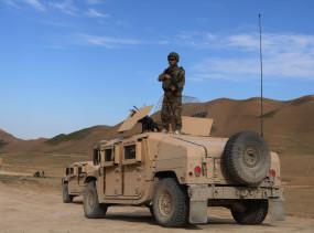 अफगानिस्तान में 5 अमेरिकी बेस बंद : अधिकारी