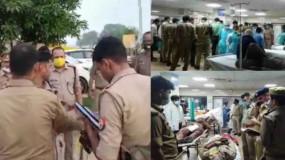 कानपुर: विकास दुबे को थाने के दारोगा ने पहले ही दे दी थी पुलिस टीम के पहुंचने की जानकारी, 100 टीमें कर रही तलाश