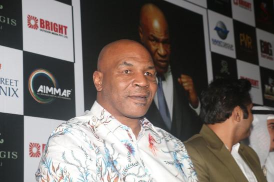 सितंबर में बॉक्सिंग में वापसी करेंगे 54 वर्षीय माइक टॉयसन