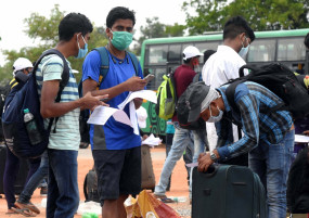 ओडिशा में कोरोना वायरस के 595 नए मामले
