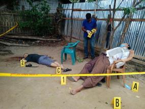 बांग्लादेश में संगठनों के बीच वर्चस्व की लड़ाई में 6 मरे