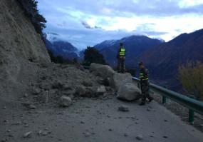 Earthquake: तिब्बत में महसूस किए गए भूकंप के झटके, 6.6 तीव्रता