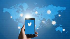 ट्रंप समर्थक समूह क्यूएन से जुड़े 7000 ट्विटर खाते हटाए जाएंगे