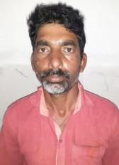 कोतमा में 8 वर्षीय मानसिक दिव्यांग बच्ची से दरिंदगी, आरोपी गिरफ्तार -फुल्की खिलाने के बहाने ले गया